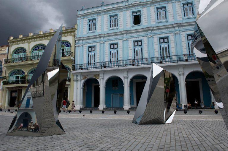 Rachel Valdés Reality_II. La Habana Cuba 2014