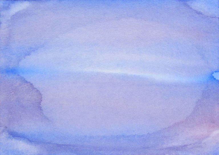 Rachel Valdés_Acuarela-Into-the-Space-5_44x32cm